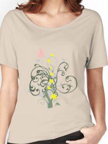 Garden design Women's Relaxed Fit T-Shirt