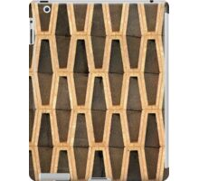 Lattice iPad Case/Skin