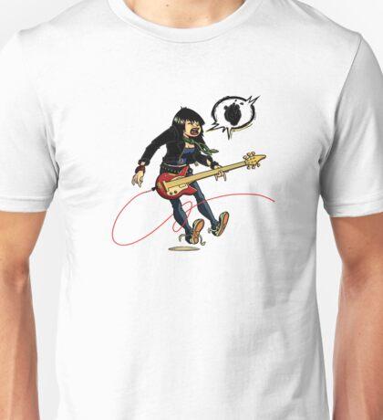 Joan Jett - The Valkyrie T-Shirt
