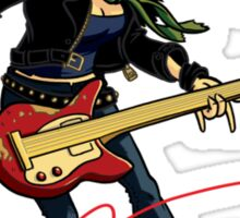 Joan Jett - The Valkyrie Sticker