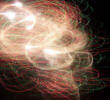 Firework 2 by SamHarrons