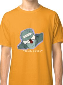 ello luvly (other) Classic T-Shirt