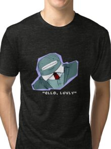 ello luvly (other) Tri-blend T-Shirt