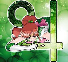 Sailor Jupiter - Crystal Planet edit. by alphavirginis