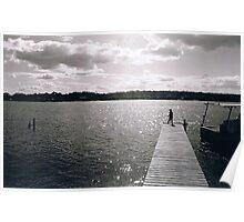 Noosa River Poster