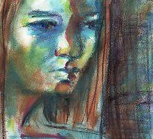 Foreboding by Chelsea Kerwath
