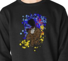 Doctor Who and TARDIS design Pullover