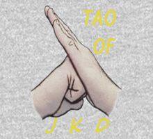 The Tao of JKD T-Shirt