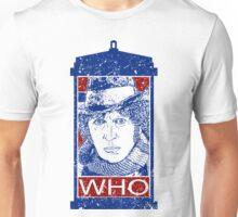 WHO 4 Unisex T-Shirt
