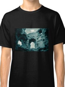 The Ghostly Goblin Tower Classic T-Shirt