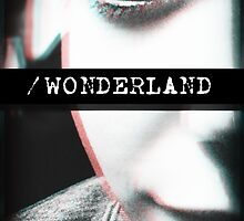 Trip to Wonderland by Camille Lafrenière