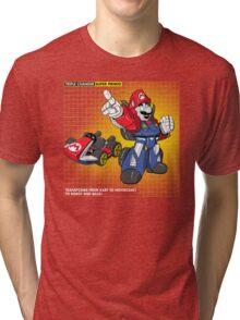 Super Primio Tri-blend T-Shirt