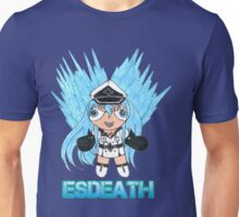 Esdeath Puff Unisex T-Shirt
