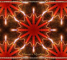Season's Greetings by Nira Dabush