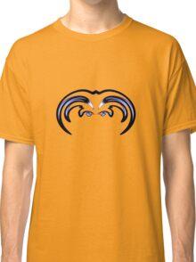 Evil Looking  Classic T-Shirt