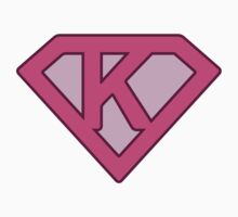 K letter by Stock Image Folio