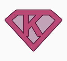 K letter Kids Clothes