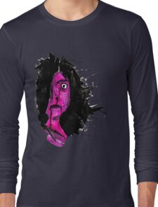 Clandestine Long Sleeve T-Shirt