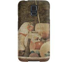 Creativity Samsung Galaxy Case/Skin