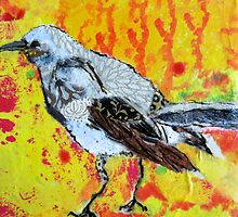 Mockingbird by KathleenBDurst