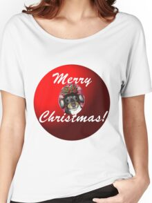 Merry Christmas! How'd you like this under your tree? Women's Relaxed Fit T-Shirt