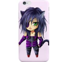 Chibi Riku iPhone Case/Skin