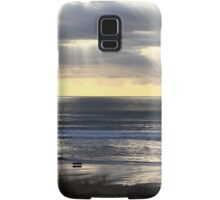 Elements Series- Lightbeams  Samsung Galaxy Case/Skin