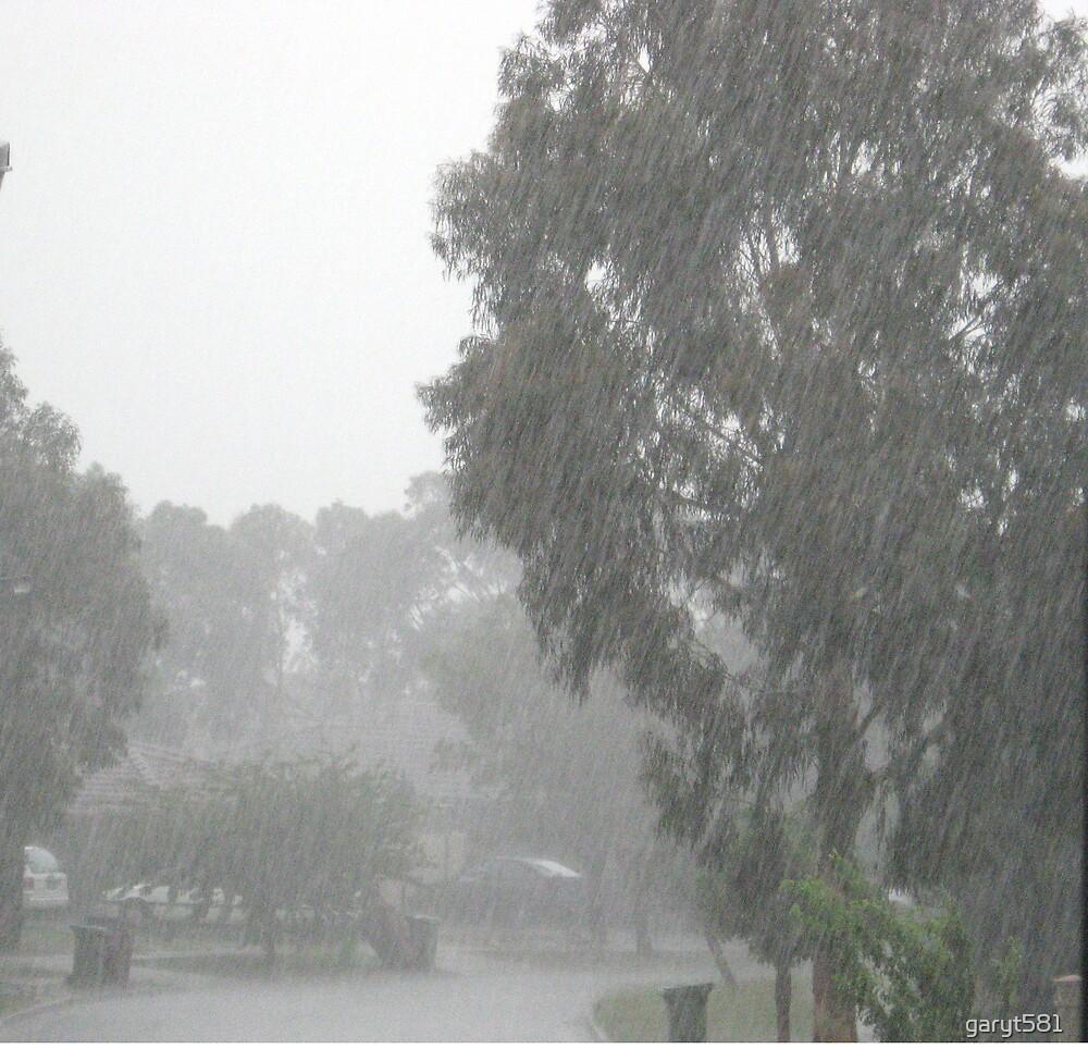 Some serious rain by garyt581