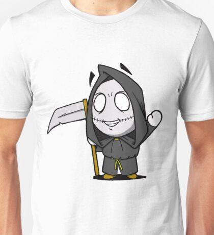 Halloweenies Grim Reaper Unisex T-Shirt