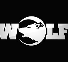Lone Wolf by doobclothing