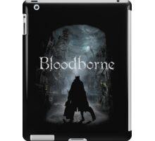 Bloodborne by AronGilli iPad Case/Skin
