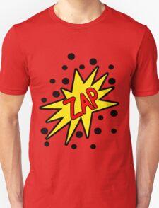"""Zap""  T-Shirt"