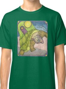 My Harborage Goes With Me Classic T-Shirt