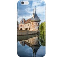 Saint Germain de Livet iPhone Case/Skin