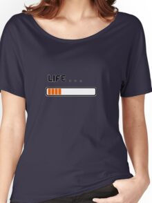 Life Women's Relaxed Fit T-Shirt