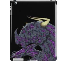Chaos rises iPad Case/Skin