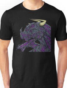 Chaos rises Unisex T-Shirt