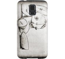 Creepy bunny Samsung Galaxy Case/Skin