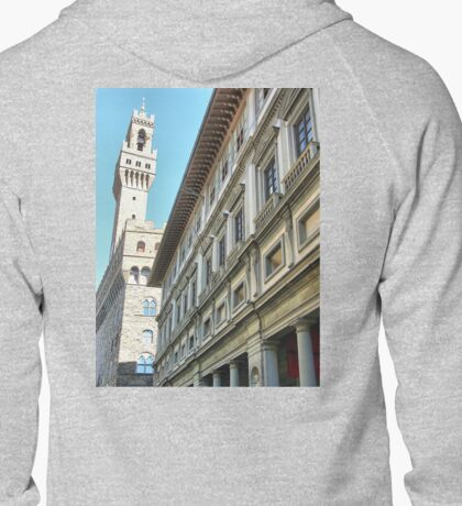 Palazzo Vecchio Tower T-Shirt