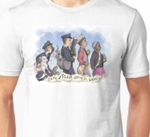 Team Useless Unisex T-Shirt