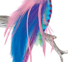 Bird of Paradise by lozmar