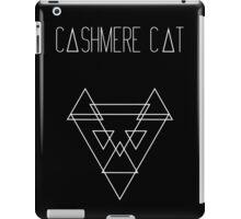 Cashmere Cat - White iPad Case/Skin