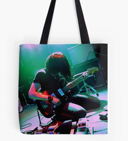 Takaakira Goto of Japanese instrumental rock band MONO Tote Bag