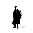 Sherlock by Mark Walker