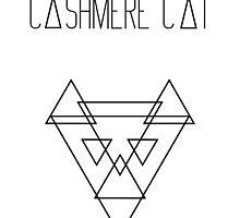 Cashmere Cat - Black by WistfulKid
