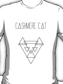 Cashmere Cat - Black T-Shirt