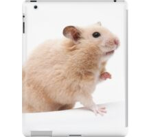 Who... Me? iPad Case/Skin