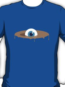 Sherlock tea 02 T-Shirt