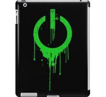 Geek Power Shirt iPad Case/Skin