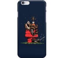 A Peanut Galaxy iPhone Case/Skin